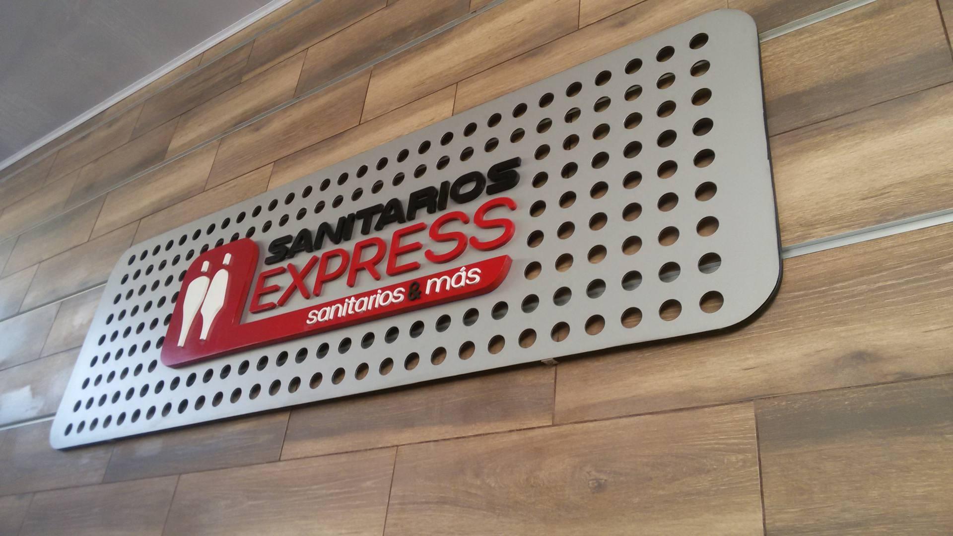 Sanitarios Express